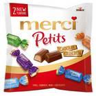 Конфеты шоколадные Merci Petits ассорти 125 г